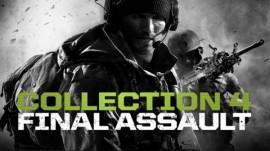 Collection 4 PSN