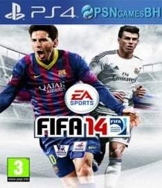 FIFA 14 PT-BR VIP PS4