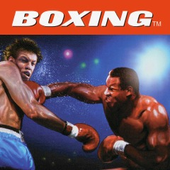 Boxing (PSOne Classic) PSN PS3