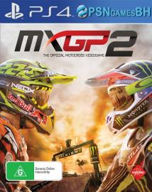 MXGP 2 VIP PSN PS4