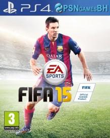 Fifa 15 INGLES VIP PSN PS4