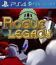 Rogue Legacy VIP PS4