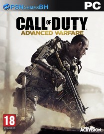 Call of Duty: Advanced Warfare STEAM CD-KEY PC