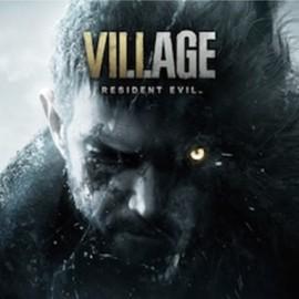 Resident Evil Village Secundaria PS4|PS5