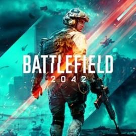 Battlefield 2042 Secundaria PS4|PS5