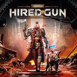 Necromunda: Hired Gun VIP PS4 PS5