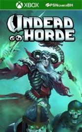 Undead Horde XBOX One e Series X S