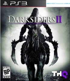 Darksiders + Darksiders II Ultimate EditionPSN