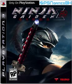 Ninja Gaiden Sigma 2 PSN PS3