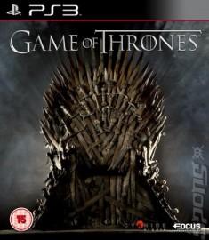 Game of thrones PSN