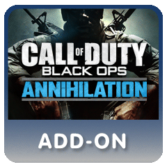 Add-on Annihilation regiao 1