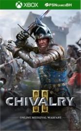 Chivalry 2 XBOX One e SERIES X|S
