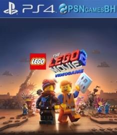 Uma Aventura LEGO 2 - Videogame VIP PS4