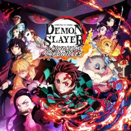 Demon Slayer -Kimetsu no Yaiba- The Hinokami Chronicles VIP PS4|PS5