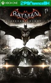 Batman Arkham Knigh XBOX ONE
