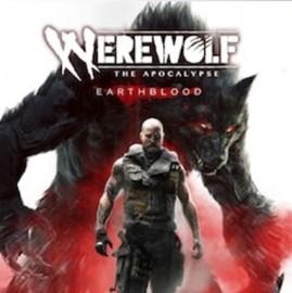 Werewolf: The Apocalypse - Earthblood VIP PS4|PS5
