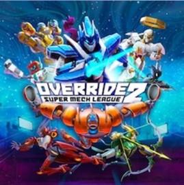 Override 2: Super Mech League VIP PS4 PS5
