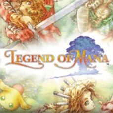 Legend of Mana (PSOne Classic) PSN PS3