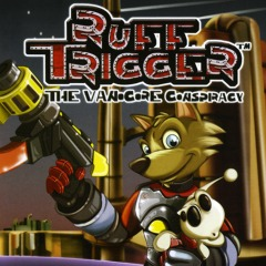 Ruff Trigger: The Vanocore Conspiracy (PS2 Classic) PSN PS3
