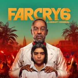 Far Cry 6 Secundaria PS4|PS5