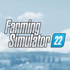 Farming Simulator 22 VIP PS4|PS5