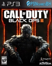 Call of Duty Black Ops 3 PSN PS3