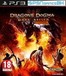Dragons Dogma Dark Arisen PSN PS3