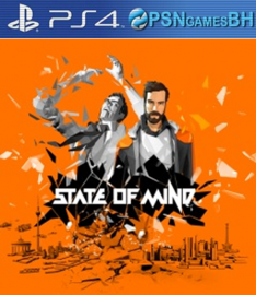 State of Mind VIP PS4