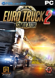 Euro Truck 2 STEAM CD-KEY PC