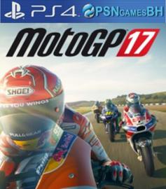 MotoGP 17 VIP PS4