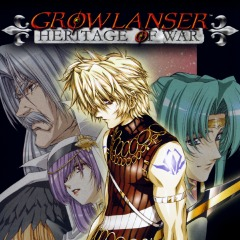 Growlanser: Heritage of War (PS2 Classic) PSN PS3