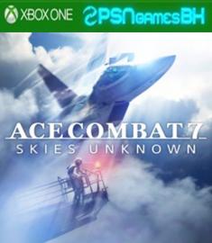 Ace Combat 7 XBOX One