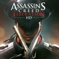 Assassins Creed Liberation PSN PS3