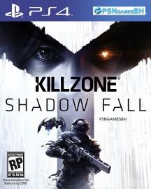 Killzone Shadow Fall PS4 PSN