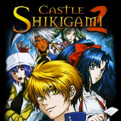 Castle Shikigami 2 (PS2 Classic) PSN PS3