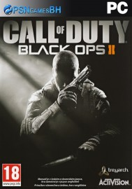 Call of Duty: Black Ops II STEAM CD-KEY PC
