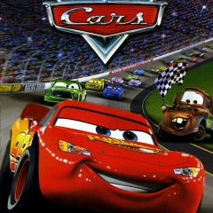 Disney/Pixar Cars (PS2 Classic) PSN PS3