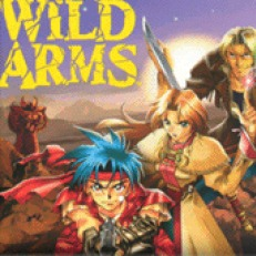Wild Arms (PSOne Classic) PSN PS3