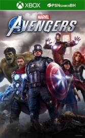 Marvel's Avengers XBOX One e Series X S