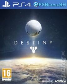 Destiny VIP PS4
