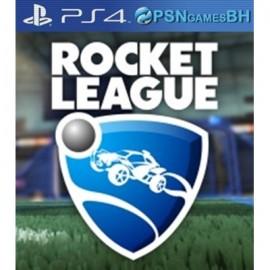 Rocket League VIP PS4