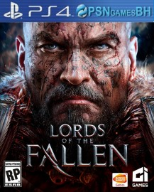 Lords of the Fallen VIP PS4