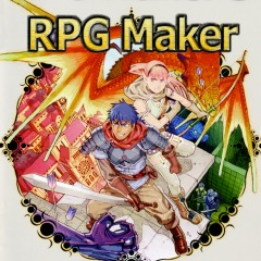 RPG Maker 3 (PS2 Classic) PSN PS3