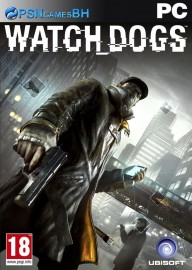 Watch Dogs UPLAY CD-KEY GLOBAL PC