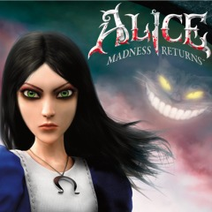 Alice Madness Returns Ultimate Edition PSN PS3