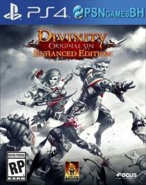 Divinity: Original Sin - Enhanced Edition VIP PS4