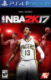 NBA 2K17 SECUNDARIA PS4