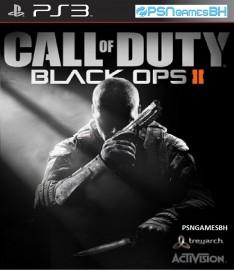 COD Black Ops 2 + Season Pass PSN