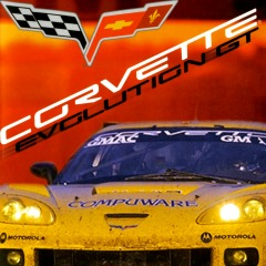 Corvette Evolution GT (PS2 Classic) PSN PS3