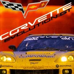Corvette Evolution GT (PS2 Classic) PSN PS3